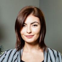 Саинчук Ганна