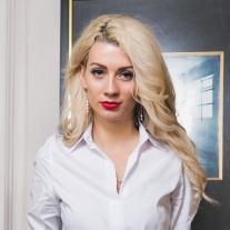 Яна Григоряк