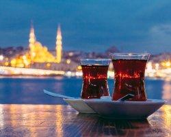 Стамбул из Черновцов и Хмельницкого