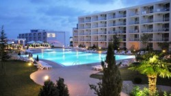 Atlantis Resort & Spa ***