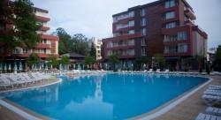 Party Hotel Zornitsa ***