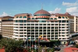 Planeta hotel & aquapark *****