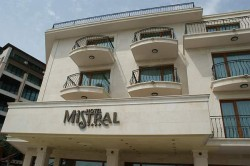 Mistral ****