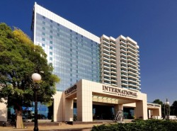 International Hotel Casino & Tower Suites *****