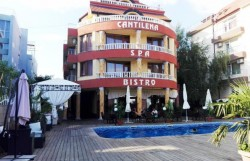 Cantilena ***