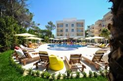 Sandy Beach Resort ****