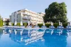 Das Club Hotel  ****