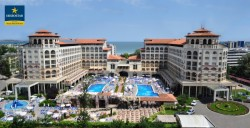 Iberostar Sunny Beach Resort  ****