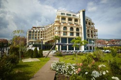 Grand Hotel Sveti Vlas ****