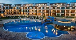 Topola Sky Golf & SPA Resort ****