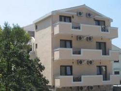 Srzentic Apartaments