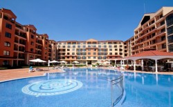 Diamant Residence Hotel & Spa ****