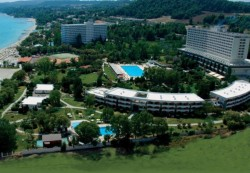 Theophano Imperial Palace *****